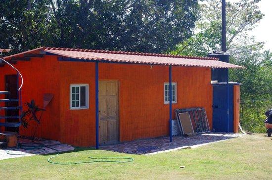 Rio Mar Surf Camp: Rooms
