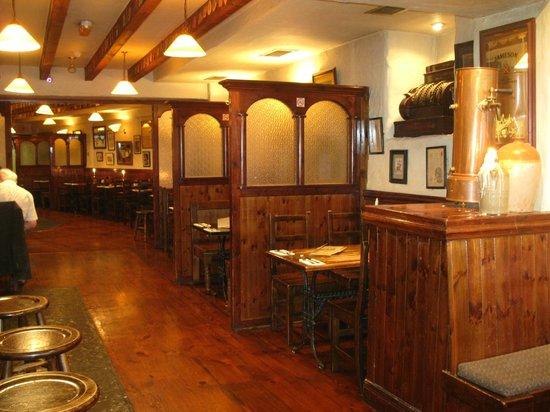 O'Donnabhain's Gastro Bar : O'Donnabhain's