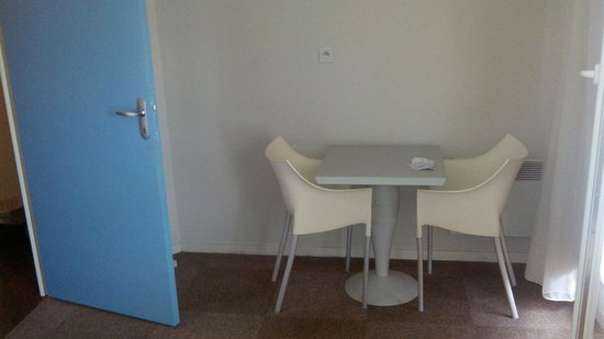 City Residence Bry sur Marne : La table