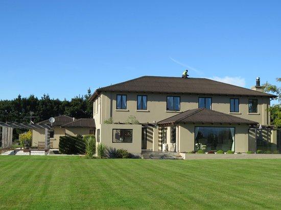 Flaxton Manor Luxury Country Retreat