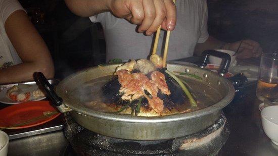 Meng BBQ Restaurant