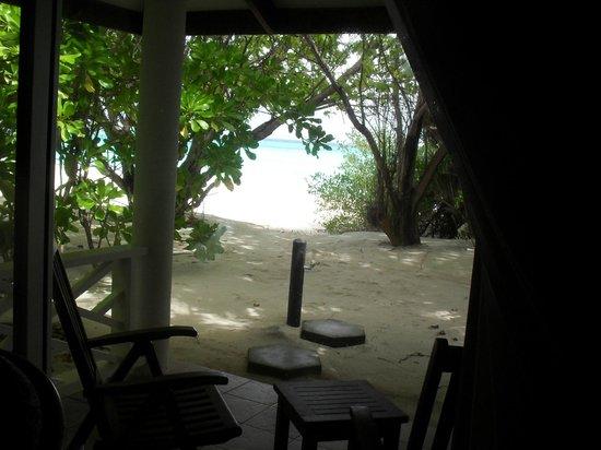 Sun Island Resort: окна-супер