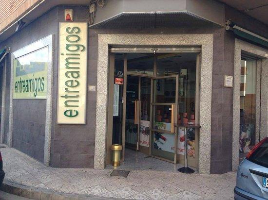 imagen Entre Amigos en Albacete