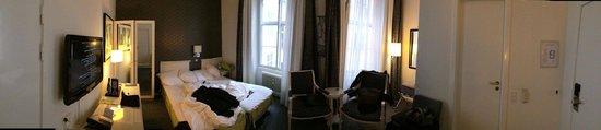 Hotel Skt. Annæ : Camera