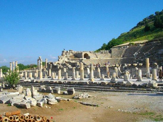 Ephesus Tours : ...