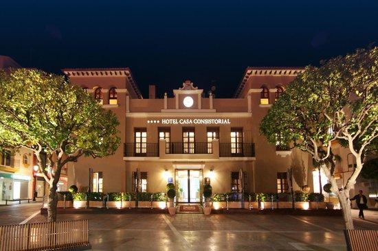 Hotel casa consistorial updated 2017 prices reviews fuengirola costa del sol spain - Hotel casa espana villaviciosa ...