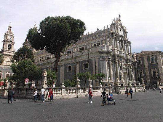 Duomo di Catania: Cattedrale