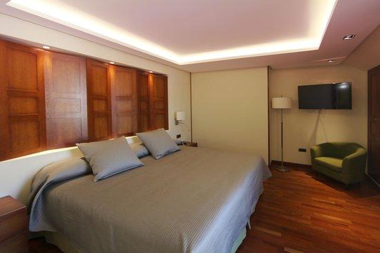 Hotel Casa Consistorial: Penthouse Suite