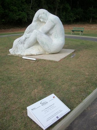 Parque Das Esculturas