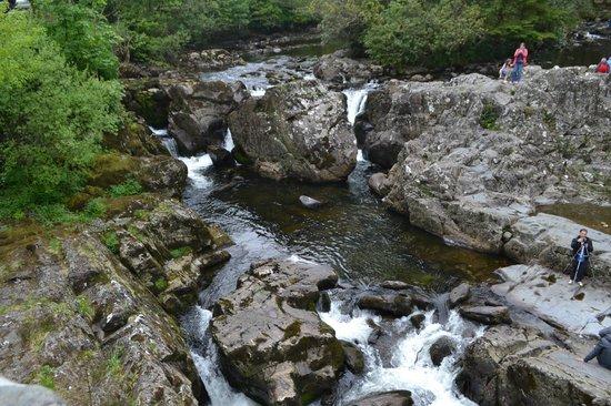 Swallow Falls: Swallfalls