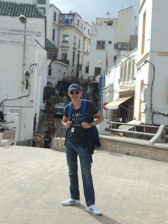 Caminhos de Marrocos - Day Tours: Tânger