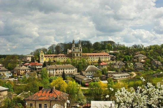 Buchach Basilian Fathers Monastery