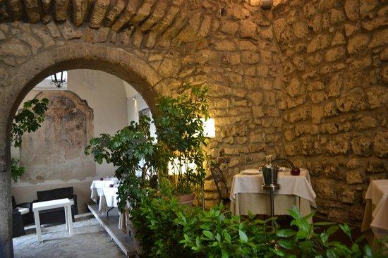 il buco Sorrento: ресторан
