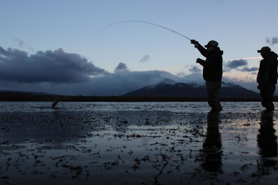 Remota: World class fly fishing with wonderful guides