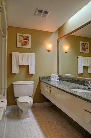 Welcominns : Bathroom