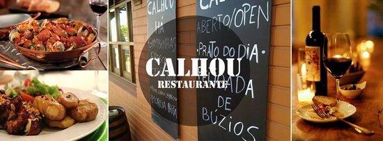 Restaurante Calhou