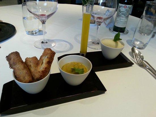Arenberg: A taster