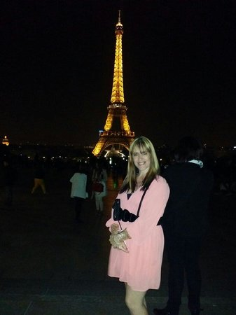 Tour Eiffel : Awesome