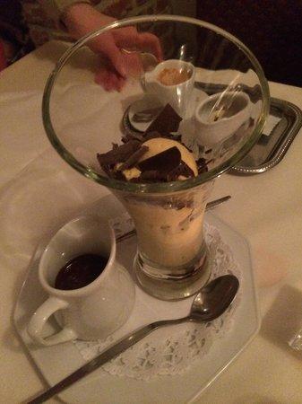 Pieter Pourbus : Dessert