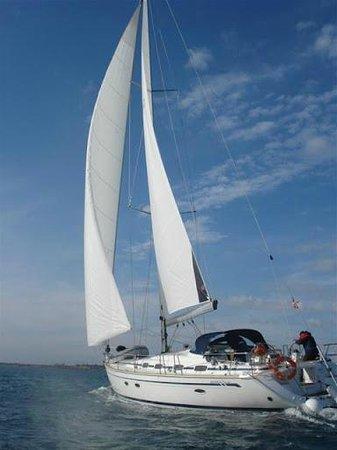 Atlas Sailing