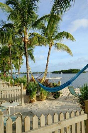 Ibis Bay Beach Resort: Seaview room
