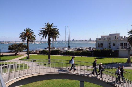 St. Kilda Beach : St.Kilda