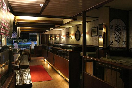 Restaurang Tradgarden