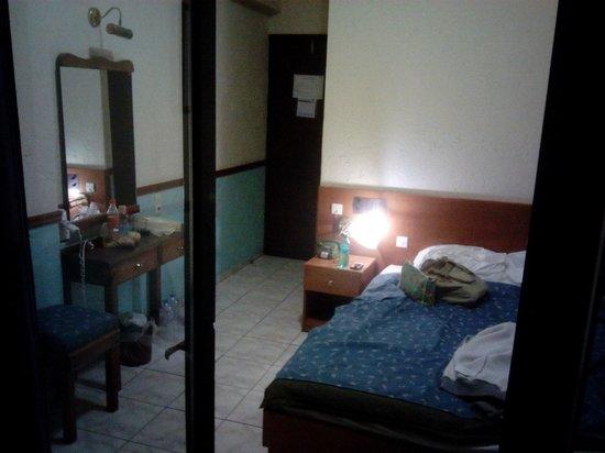 Mari-Kristin Hotel: room