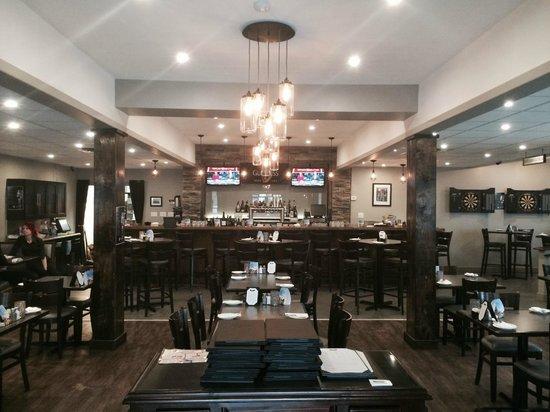 Italian Restaurant Hamilton Ontario