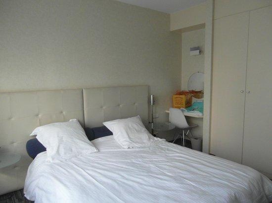 Hotel Helios: la chambre