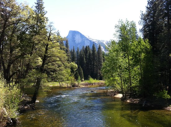 Discover Yosemite: another stop