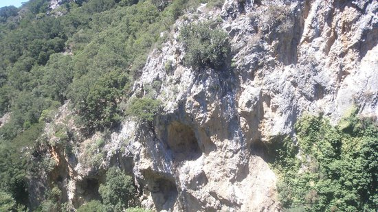 St. Anthony Gorge: Sint-Antoniuskloof
