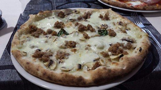 35mm Pizzeria: Buonissimaaaaaaa.....