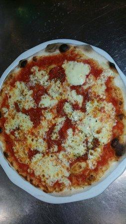 Ristorante Pizzeria MAK Bar : Mmmmm...!