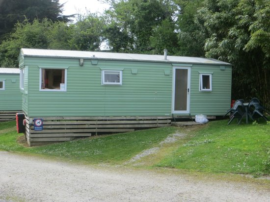 Parkdean - Sea Acres Holiday Park: Caravan 123