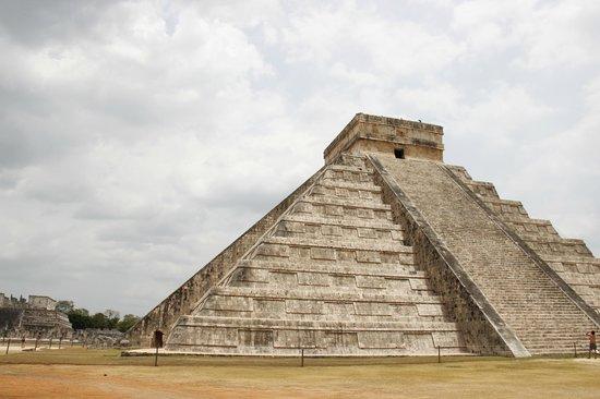 Exotic Rides Mexico: The Chichen Itza