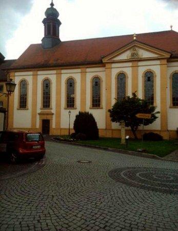 Klosterkirche St. Michaelis