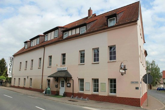 Elsteraue, Alemania: Hotelgasthof Draschwitz