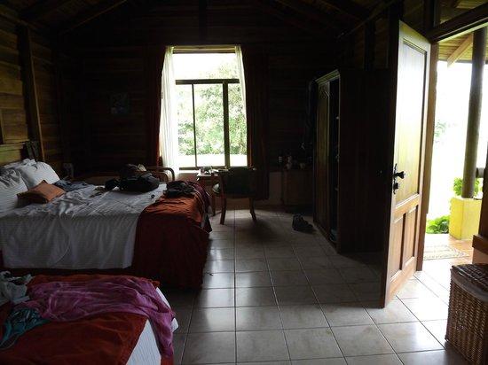 Hotel Campo Verde: .