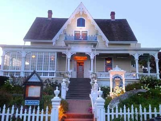 MacCallum House Inn
