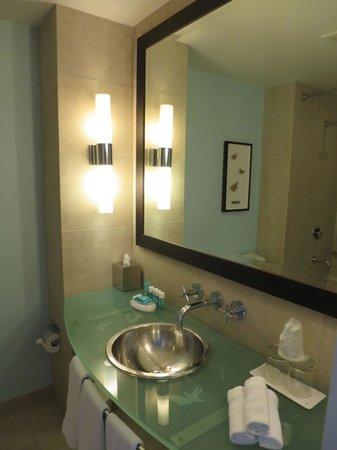 W San Francisco: Bathroom Sink