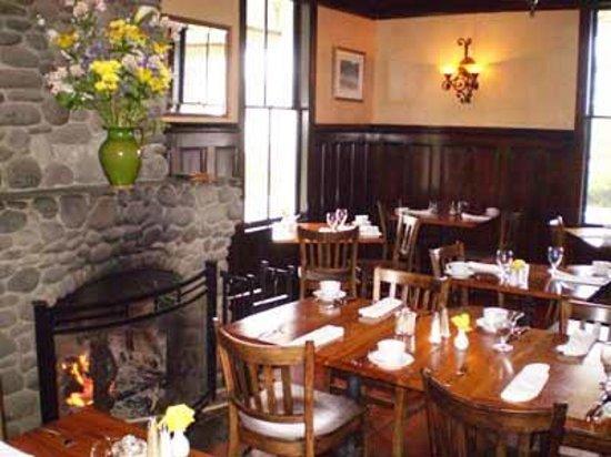 MacCallum House Restaurant