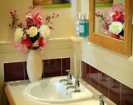 The Halfway House: Toilets