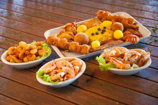 Aguas Da Brava Restaurante & Eventos