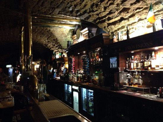 O'Sheas Irish Pub & Biergarten: ����