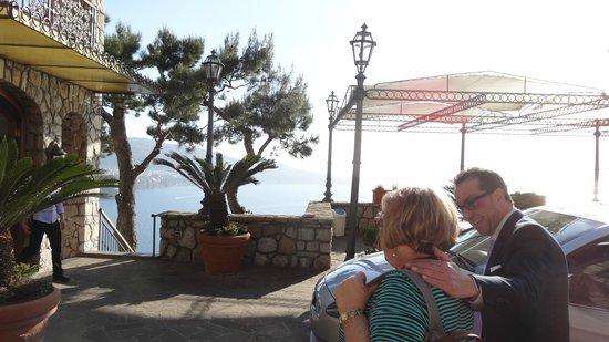 Hotel Mega Mare: Mariano