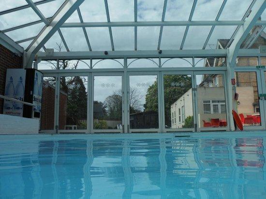 Hallmark Hotel Spa and Leisure Club: Pool