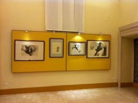 Museo emilio greco catania italia arvostelut for Tito d emilio arredamenti catania