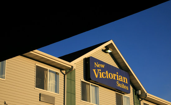 New Victorian Suites Lincoln: New Victorian Suites