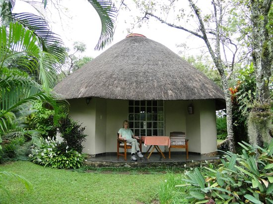 Idle & Wild: cottage